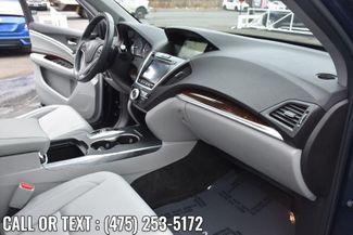 2018 Acura MDX w/Technology Pkg Waterbury, Connecticut 25
