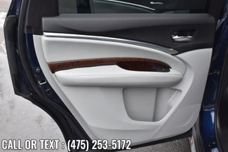 2018 Acura MDX w/Technology Pkg Waterbury, Connecticut 30