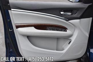 2018 Acura MDX w/Technology Pkg Waterbury, Connecticut 31