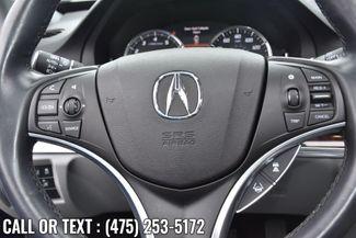 2018 Acura MDX w/Technology Pkg Waterbury, Connecticut 35