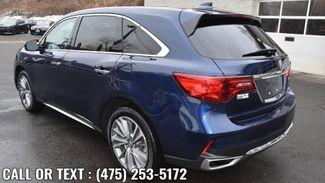 2018 Acura MDX w/Technology Pkg Waterbury, Connecticut 5