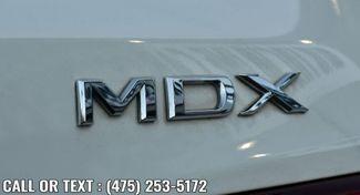 2018 Acura MDX w/Technology Pkg Waterbury, Connecticut 12