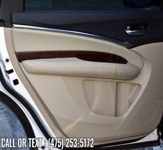 2018 Acura MDX w/Technology Pkg Waterbury, Connecticut 27
