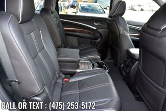 2018 Acura MDX w/Advance Pkg Waterbury, Connecticut 22