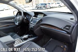 2018 Acura MDX w/Advance Pkg Waterbury, Connecticut 24