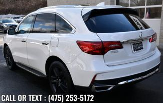 2018 Acura MDX w/Advance Pkg Waterbury, Connecticut 2