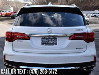 2018 Acura MDX w/Advance Pkg Waterbury, Connecticut 3