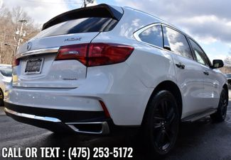 2018 Acura MDX w/Advance Pkg Waterbury, Connecticut 4