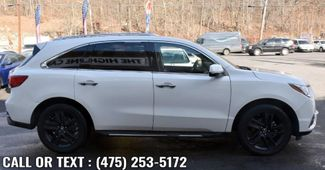 2018 Acura MDX w/Advance Pkg Waterbury, Connecticut 5