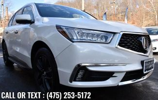 2018 Acura MDX w/Advance Pkg Waterbury, Connecticut 6