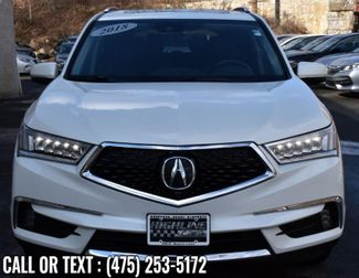 2018 Acura MDX w/Advance Pkg Waterbury, Connecticut 7