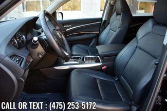 2018 Acura MDX w/Technology Pkg Waterbury, Connecticut 14