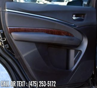 2018 Acura MDX w/Technology Pkg Waterbury, Connecticut 26