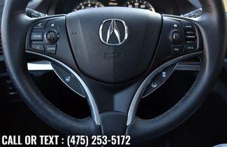 2018 Acura MDX w/Technology Pkg Waterbury, Connecticut 34