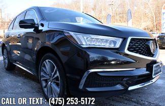 2018 Acura MDX w/Technology Pkg Waterbury, Connecticut 6
