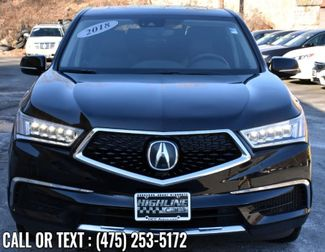 2018 Acura MDX w/Technology Pkg Waterbury, Connecticut 7