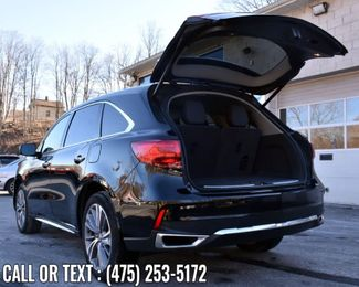 2018 Acura MDX w/Technology Pkg Waterbury, Connecticut 28