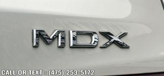 2018 Acura MDX SH-AWD Waterbury, Connecticut 11