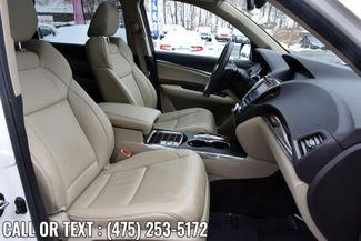 2018 Acura MDX SH-AWD Waterbury, Connecticut 21