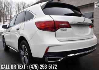 2018 Acura MDX SH-AWD Waterbury, Connecticut 2