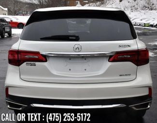 2018 Acura MDX SH-AWD Waterbury, Connecticut 3