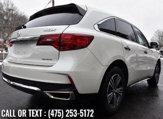 2018 Acura MDX SH-AWD Waterbury, Connecticut 4