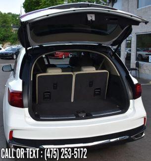 2018 Acura MDX SH-AWD Waterbury, Connecticut 14