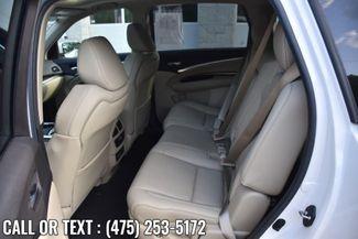 2018 Acura MDX SH-AWD Waterbury, Connecticut 20