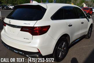 2018 Acura MDX SH-AWD Waterbury, Connecticut 5