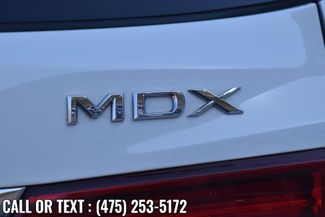 2018 Acura MDX w/Technology Pkg Waterbury, Connecticut 12