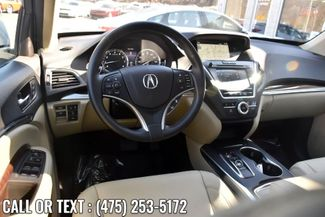 2018 Acura MDX w/Technology Pkg Waterbury, Connecticut 14