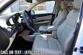 2018 Acura MDX w/Technology Pkg Waterbury, Connecticut 15