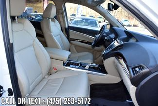 2018 Acura MDX w/Technology Pkg Waterbury, Connecticut 22