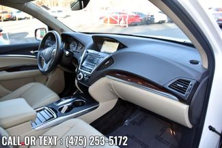 2018 Acura MDX w/Technology Pkg Waterbury, Connecticut 23