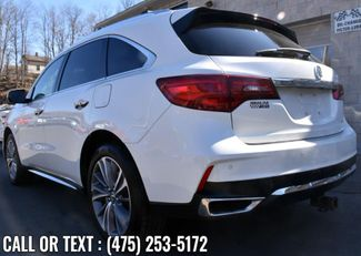 2018 Acura MDX w/Technology Pkg Waterbury, Connecticut 2