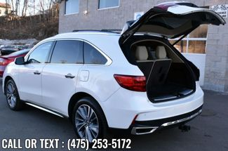 2018 Acura MDX w/Technology Pkg Waterbury, Connecticut 29