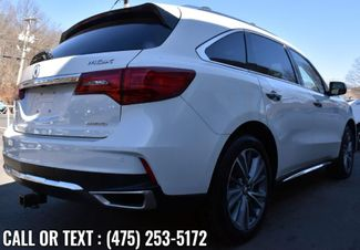 2018 Acura MDX w/Technology Pkg Waterbury, Connecticut 4