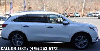 2018 Acura MDX w/Technology Pkg Waterbury, Connecticut 5