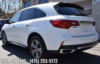2018 Acura MDX SH-AWD Waterbury, Connecticut 2