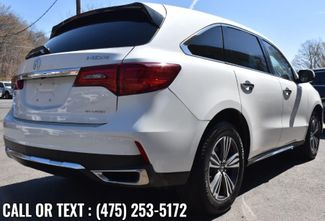 2018 Acura MDX SH-AWD Waterbury, Connecticut 4
