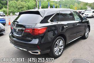 2018 Acura MDX w/Technology Pkg Waterbury, Connecticut 4
