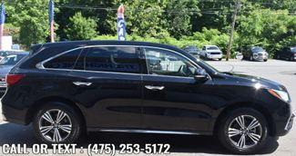 2018 Acura MDX SH-AWD Waterbury, Connecticut 6
