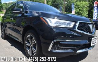 2018 Acura MDX SH-AWD Waterbury, Connecticut 7