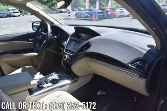 2018 Acura MDX SH-AWD Waterbury, Connecticut 23