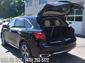 2018 Acura MDX SH-AWD Waterbury, Connecticut 29