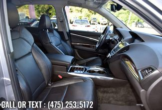 2018 Acura MDX SH-AWD Waterbury, Connecticut 25