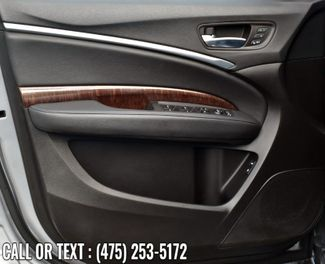 2018 Acura MDX SH-AWD Waterbury, Connecticut 27