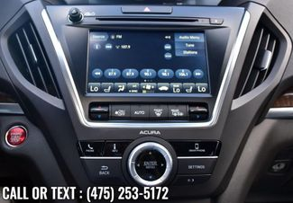 2018 Acura MDX SH-AWD Waterbury, Connecticut 34