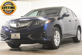 2018 Acura RDX w/Technology Pkg in Branford, CT 06405