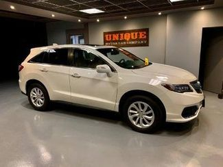 2018 Acura RDX w/Technology Pkg in , Pennsylvania 15017
